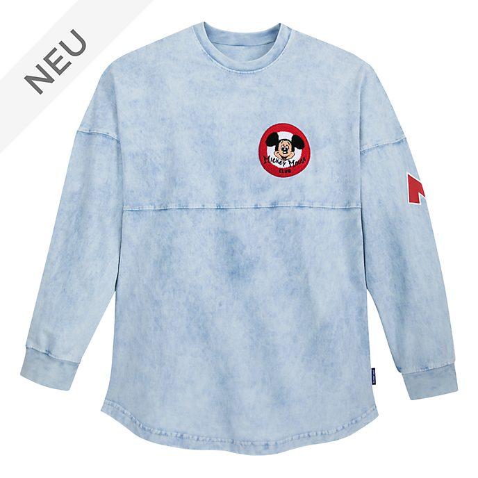 Disney Store - Micky Maus - Spirit Jersey für Erwachsene