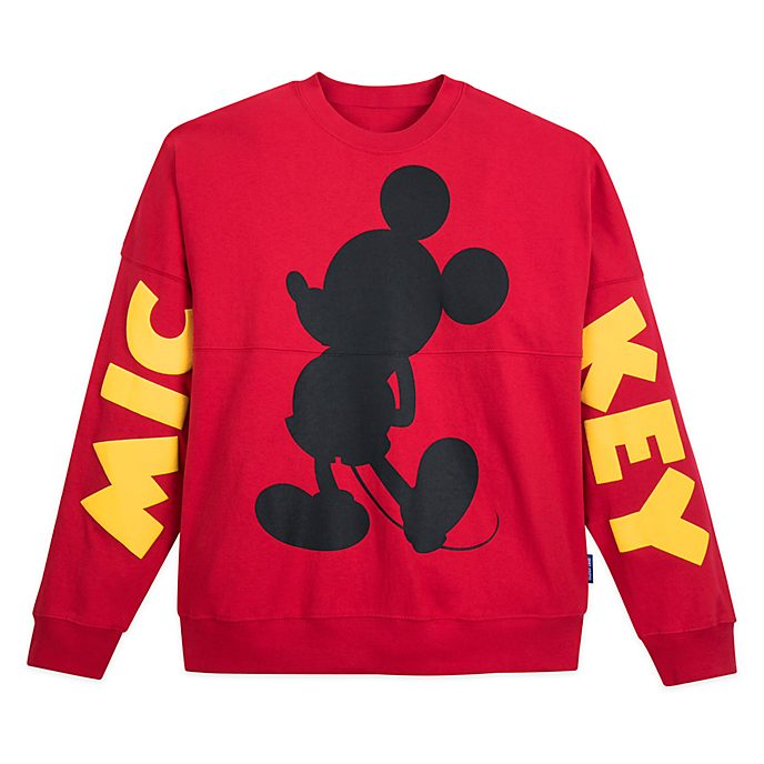 Disney Store Sweatshirt The Mickey Mouse Club pour adultes