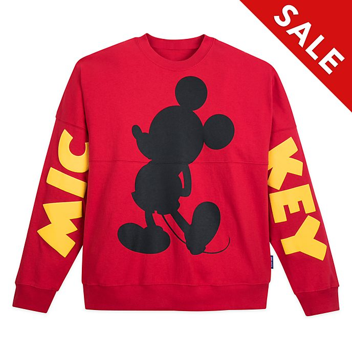 Disney Store - The Mickey Mouse Club - Spirit Jersey für Erwachsene