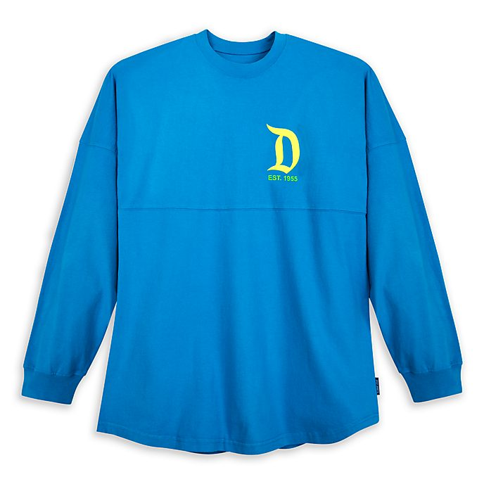 Disneyland Resort Sweat-shirt néon Spirit Jersey pour adultes