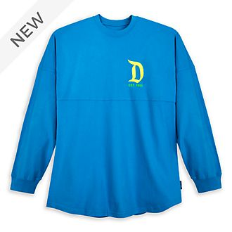 Disneyland Resort Neon Summer Spirit Jersey For Adults