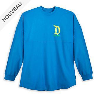 Disneyland Resort Sweat-shirt néon Spirit Jersey pour adultes