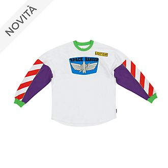 Felpa adulti Buzz Lightyear Toy Story Spirit Jersey Disney Store