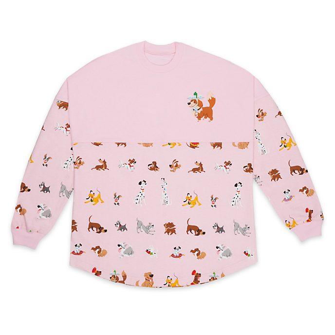 Disney Store - Disney Pets - Spirit Jersey für Erwachsene