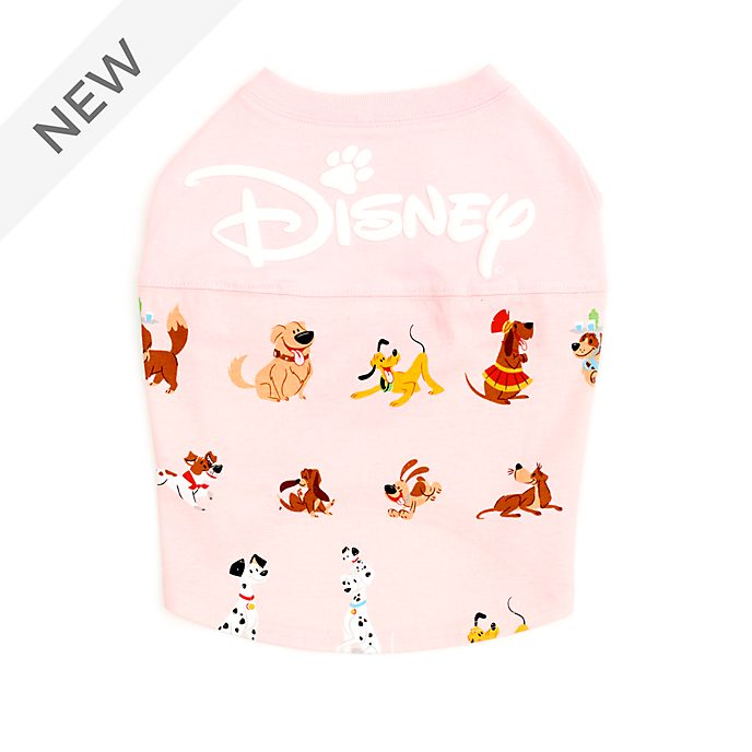 Disney Store Disney Pets Spirit Jersey For Dogs