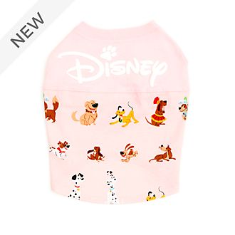 Disney Store Disney Pets Spirit Jersey For Dogs