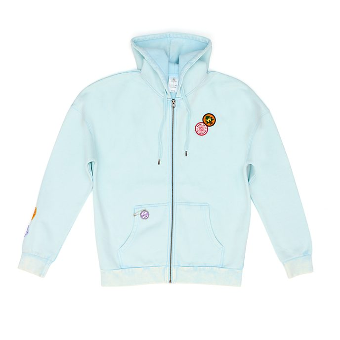 Disney Store Up Hooded Sweatshirt For Adults
