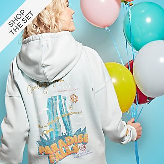 Disney Store Up Clothing and Accessories Collection For Adults
