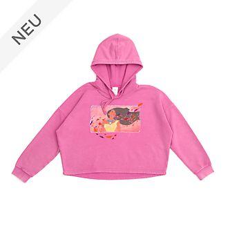 Disney Store - Pocahontas - Kapuzensweatshirt für Erwachsene