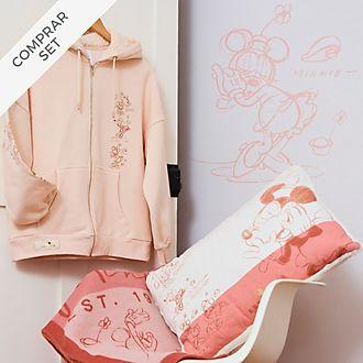 Colección Minnie Mouse Sketch para adultos, Disney Store