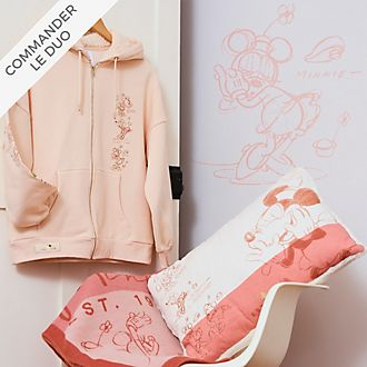 Disney Store Collection Minnie Mouse Sketch pour adultes
