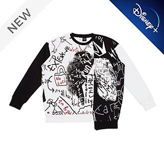 Disney Store Cruella Sweatshirt For Adults