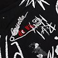 Disney Store - Cruella de Vil - Set mit Kleid und T-Shirt für Erwachsene