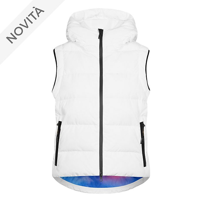 Gilet con cappuccio donna National Geographic Disney Store