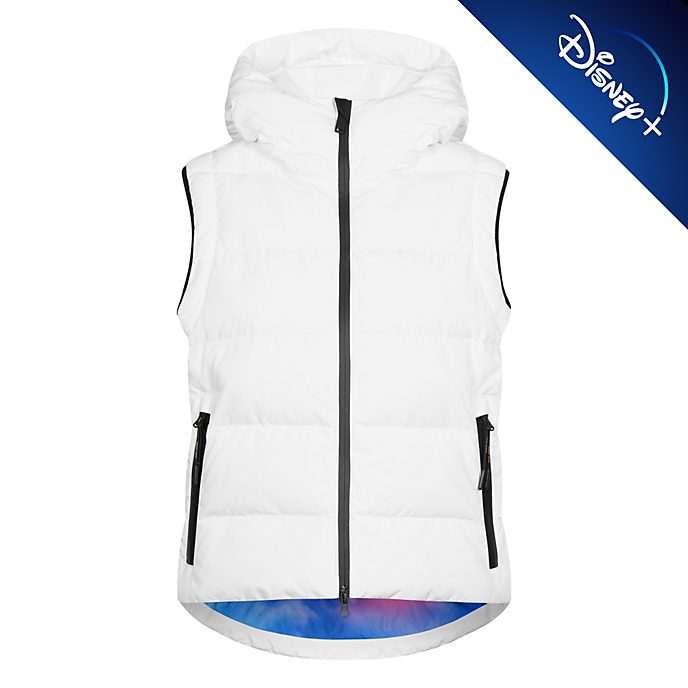 Disney Store National Geographic Ladies' Hooded Gilet