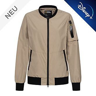 Disney Store - National Geographic - Leichte Jacke für Erwachsene
