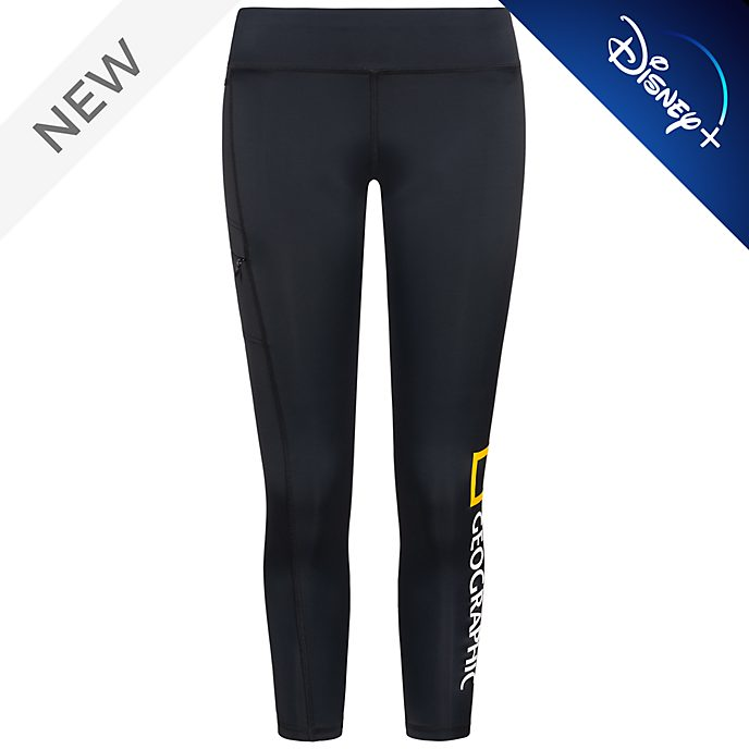 Disney Store National Geographic Leggings For Adults