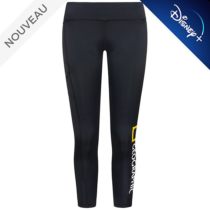 Disney Store Leggings National Geographic pour adultes