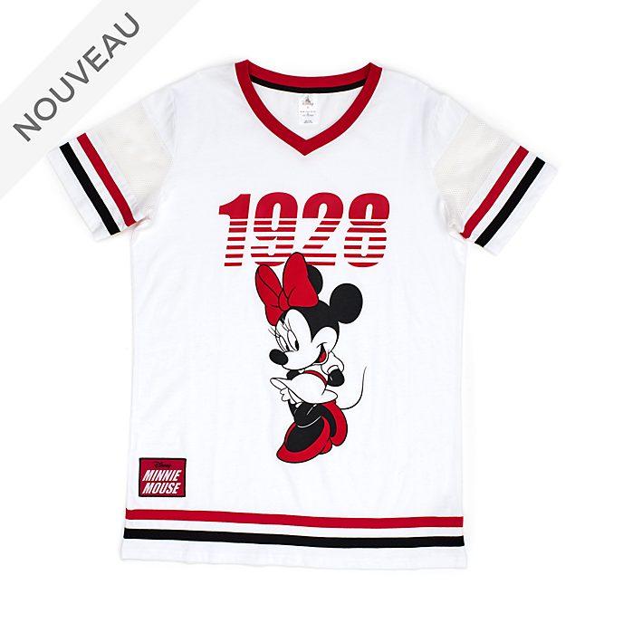 Disney Store T-shirt d'intérieur Minnie pour femmes