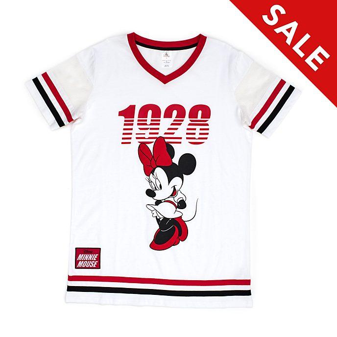 Disney Store Minnie Mouse Ladies' Loungewear T-Shirt