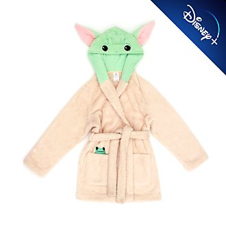 Disney Store The Child Dressing Gown For Adults, Star Wars