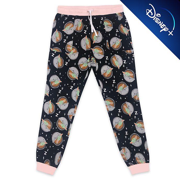Disney Store - Star Wars - Das Kind - Loungewear-Hose für Damen