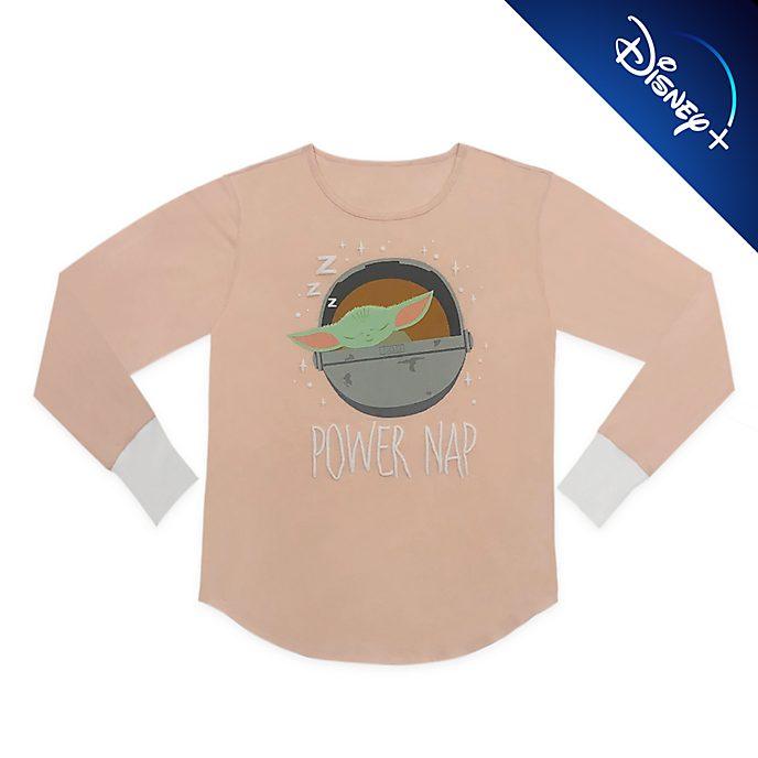 Camiseta para mujer El Niño, Star Wars, Disney Store