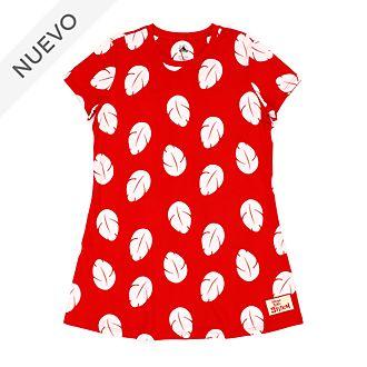 Camiseta de pijama para mujer Lilo, Disney Store
