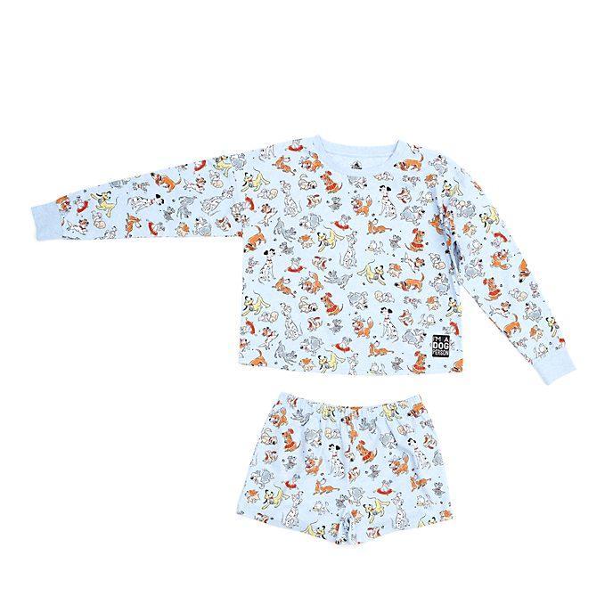 Disney Store - Disney Hunde - Pyjama für Damen