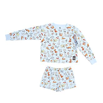 Disney Store Disney Dogs Ladies' Pyjamas