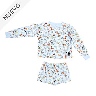 Pijama perros Disney para mujer, Disney Store
