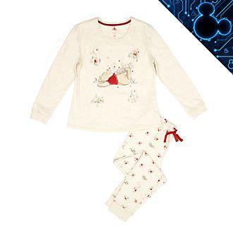 Disney Store Winnie the Pooh Organic Cotton Ladies' Pyjamas
