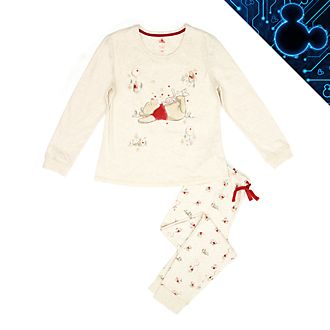 Disney Store - Winnie Puuh - Pyjama für Damen aus Bio-Baumwolle