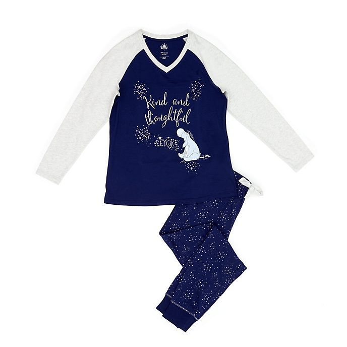 Disney Store - I-Aah - Pyjama für Damen aus Bio-Baumwolle