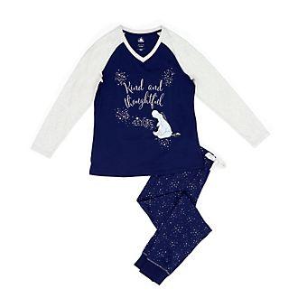 Disney Store Eeyore Organic Cotton Ladies' Pyjamas