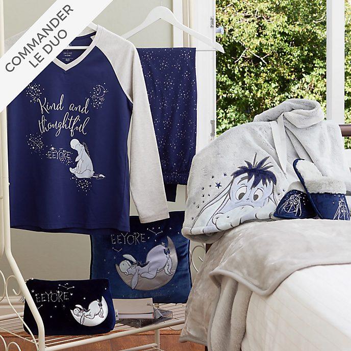 Disney Store Collection de vêtements de nuit Bourriquet pour adultes
