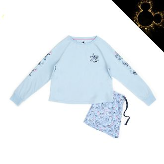 Disney Store - Stitch - Pyjama für Damen aus Bio-Baumwolle