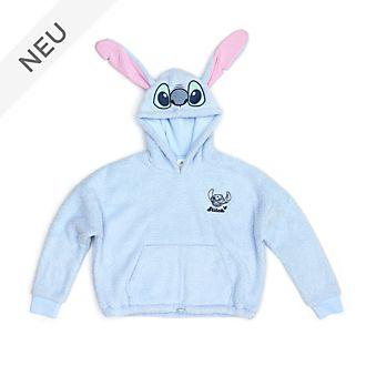Disney Store - Stitch - Lounge-Kapuzensweatshirt für Damen