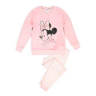 Pijama mullido Minnie señora, Disney Store