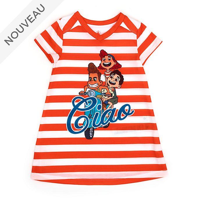 Disney Store Chemise de nuit Luc pour enfants
