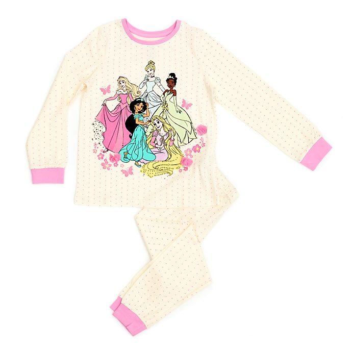 Pijama infantil princesas Disney, Disney Store