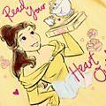 Disney Store - Belle - Pyjama für Kinder