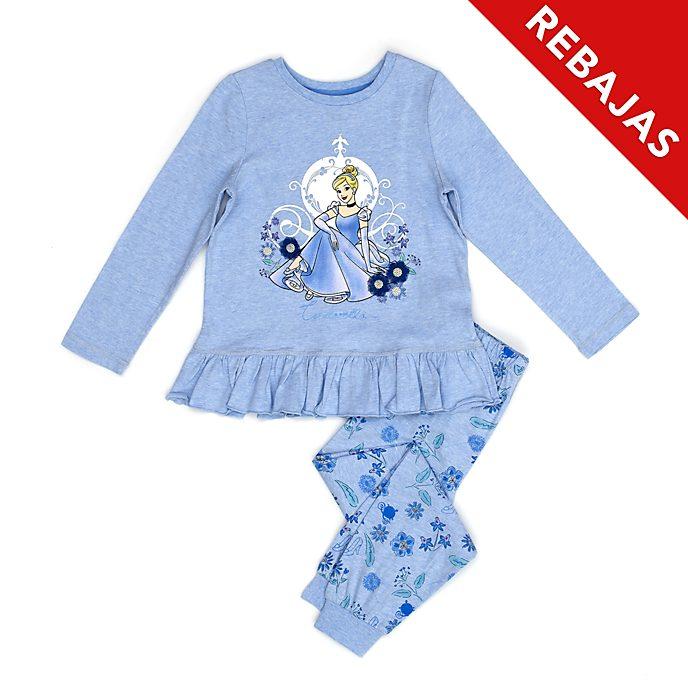 Pijama infantil La Cenicienta, Disney Store