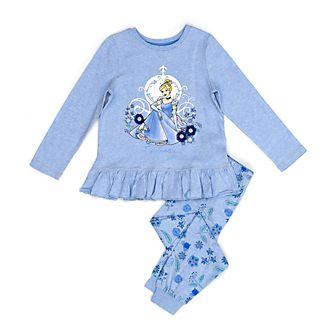 Disney Store Cinderella Pyjamas For Kids