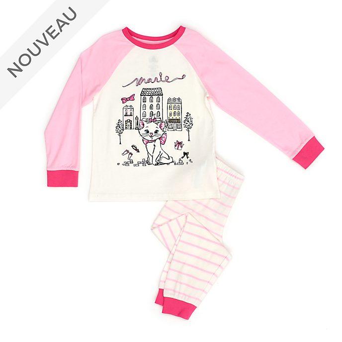 Disney Store Pyjama Marie pour enfants