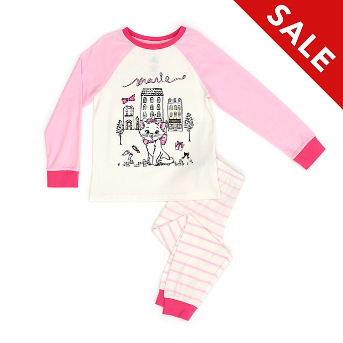 Disney Store - Marie - Pyjama für Kinder
