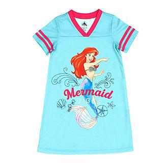 Camisón La Sirenita para niña, Disney Store
