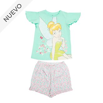 Pijama infantil Campanilla, Disney Store