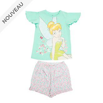 Disney Store Pyjama Fée Clochette pour enfants