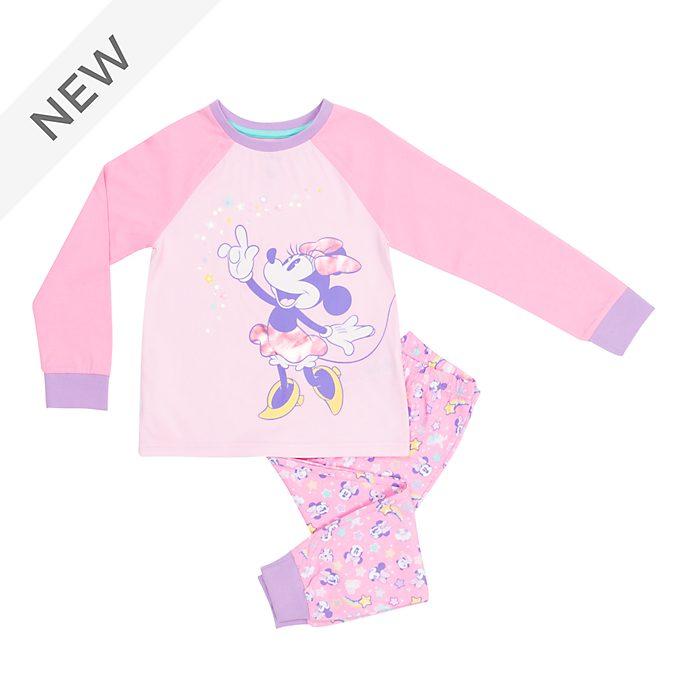 Disney Store Minnie Mouse Mystical Pyjamas For Kids